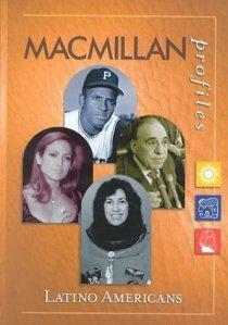 Macmillan Profiles: Latino Americans (MacMillan Profiles)