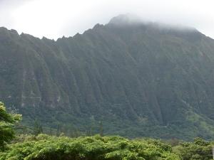 Koolau Mountains
