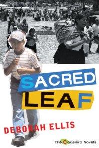 Sacred Leaf: The Cocalero Novels