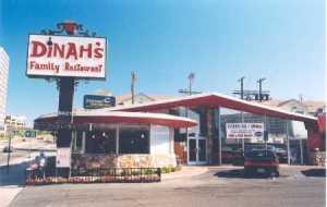 Dinah's