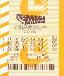 Lotto Loser