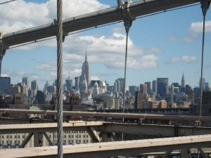 Bridge Manhattan 2