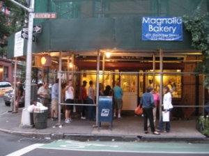 Magnolia Storefront