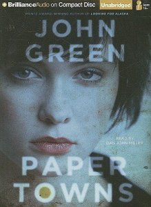 Paper Towns [PAPER TOWNS                 8D]
