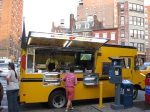 Waffle Truck 1