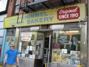 Knish Place